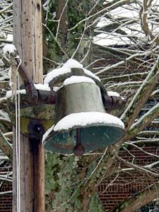 Old Dinner Bell