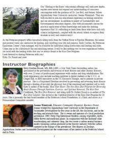 Dieta Brochure Page 2
